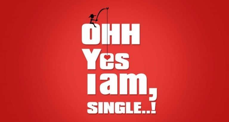 In Italia i single sono sempre di più