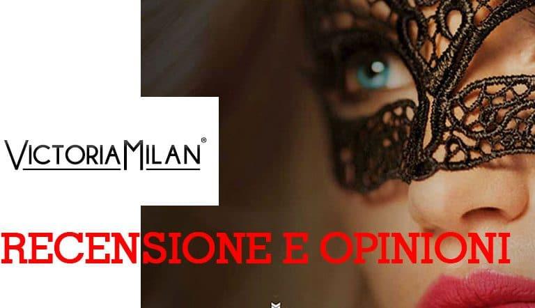 Victoria Milan: recensioni, opinioni e trucchi per usarlo al meglio